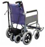 Roma Wheelchair Twin Powerpack